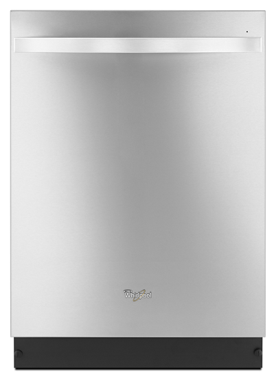 Whirlpool Gold 174 Dishwasher With Totalcoverage Spray Arm