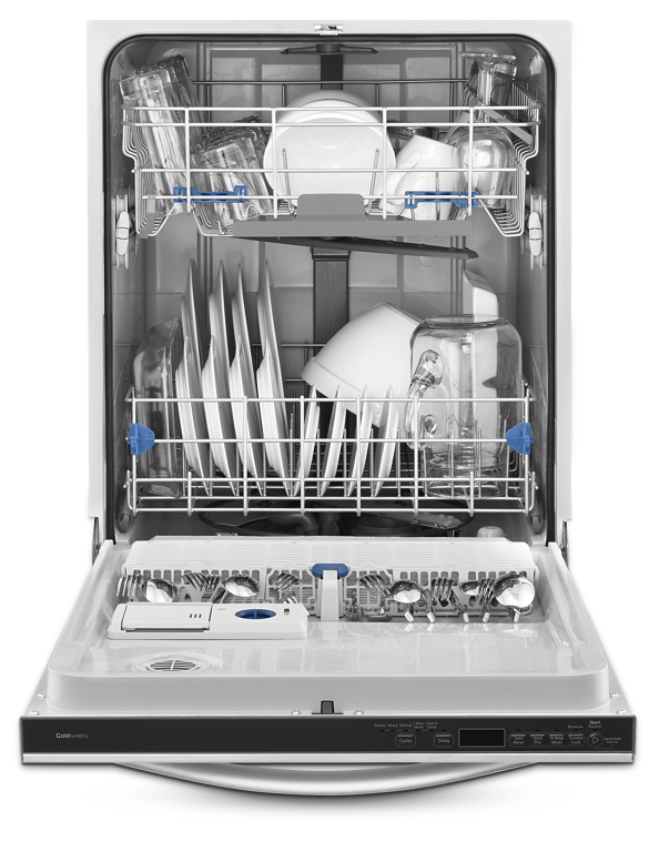 how to get a job as a dishwasher