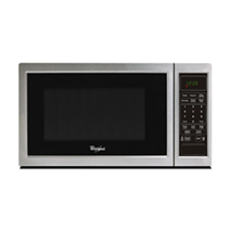 Whirlpool® 0.9 Cu. Ft. Countertop Microwave