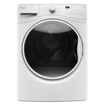 Whirlpool® 5.2 cu. ft. Front Load Washer with TumbleFresh™ option
