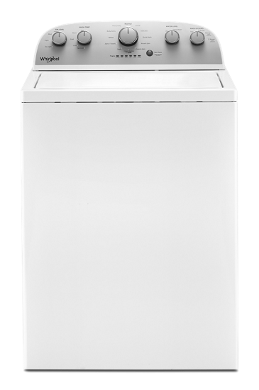 5 0 Cu Ft I E C High Efficiency Top Load Washer With A
