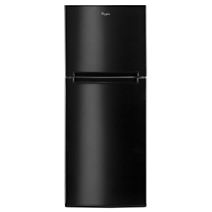 25-inches wide Top Freezer Refrigerator - 11 cu. ft.